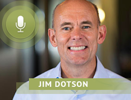 Jim Dotson discusses being stewards of God