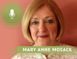 Mary Anne Mosack discusses sexual abstinence