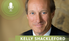 Kelly Shackleford discusses religious liberty