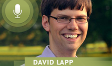 David Lapp discusses better angels