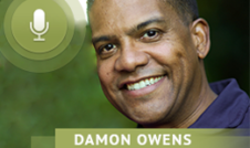 Damon Owens discusses being created in the likeness of God and theology