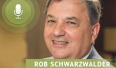 Rob Schwarzwälder discusses adoption and pro-life ethic