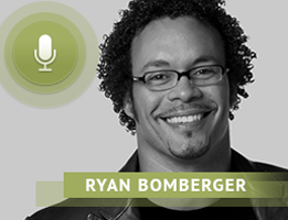 Ryan Bomberger discusses abortion, adoption, civil rights