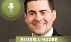 Russell Moore discusses Christians, racism, and family