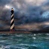 Perspective in the Midst of Political Storms