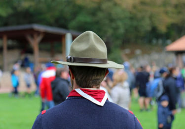 """Scouts to Make Condoms """"Readily and Easily Accessible"""" at World"""