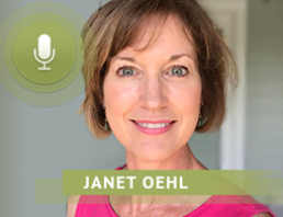 Janet Oehl discusses grassroots efforts on sex education