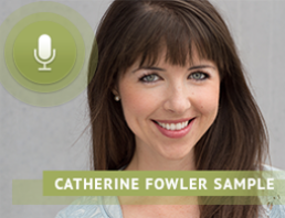 Catherine Sample discusses the dating scene in America
