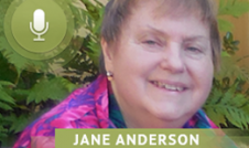 Jane Anderson discusses teen depression