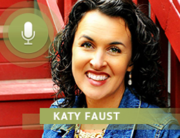 Katy Faust discusses giving children a voice