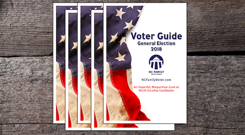 """Josh lawson on twitter: """"voter guide is out and hitting all 4. 5m."""