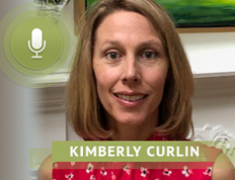 Kimberly Curlin discusses the mission of Safe Families