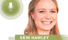 Erin Hawley discusses her new book Living Beloved: Lessons from my little ones about the heart of God