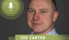 Joe Carter discusses church attendance