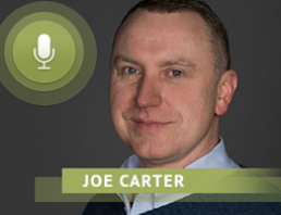 Joe Carter discusses church attendance
