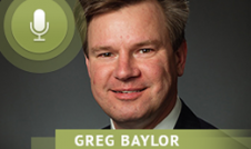 Greg Baylor discusses the contraceptive mandate and religious liberty