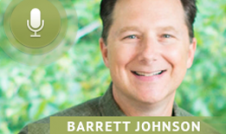 Barrett Johnson teaches parents how to protect children