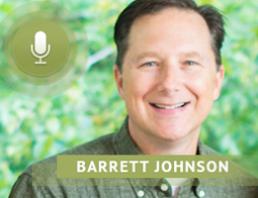 Barrett Johnson teaches parents how to protect children