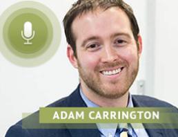 Adam Carrington discusses the Constitution and changes.