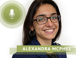 Alexandra McPhee discuses religious tests
