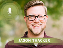 Jason Thacker discusses artificial intelligence