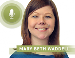 Mary Beth Waddell discusses the equality act