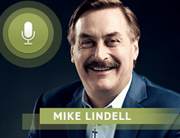 Mike Lindell discusses drug addiction, recovery, and faith