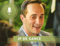 JP De Gance discusses marriage, divorce and communio