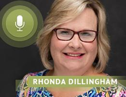 Rhonda Dillingham discusses charter schools