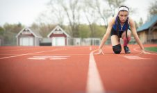 High school athlete Selina Soule, who competes within the Connecticut Interscholastic Athletic Conference, is one of three high school girls who have filed a complaint with the Department of Education Office for Civil Rights saying allowing boys identifying as girls in girls sports violated Title IX.