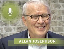Allan Josephson discusses freedom of speech