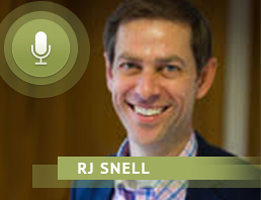 RJ Snell discusses what it means to be human and have a soul